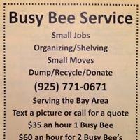 Busy Bee Billing