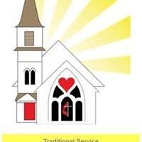 Church of the Good Shepherd, 5 West Washington, Oswego, Il