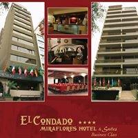 Hotel El Condado Miraflores & Suites