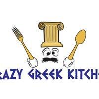 Krazy Greek Kitchen