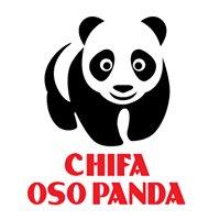 Chifa Oso Panda