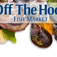Off The Hook Fish Market