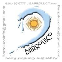 Barroluco Argentine Comfort Food