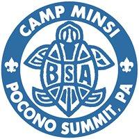 Camp Minsi