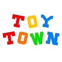 Toytown Kirkcaldy