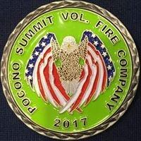 Pocono Summit Volunteer Fire Company