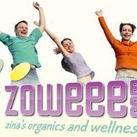 Zina's Organics and Wellness
