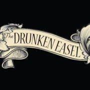 The Drunken Easel