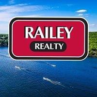 Railey Realty Deep Creek Lake