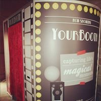 Your Booth Photo Booths