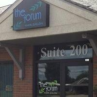 The Forum Hair Salon