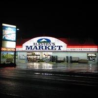 Blanton's Market