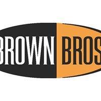 Brown Bros. Agencies Ltd.
