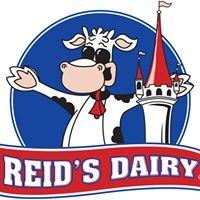 Reid's Dairy Company Ltd.
