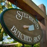 Stephen's Butcher Shop