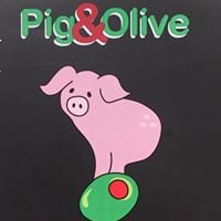 Pig & Olive Inc. Butcher Shop