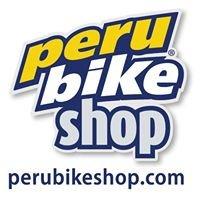Peru Bike Shop