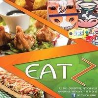 Eatz Quick & Yummy