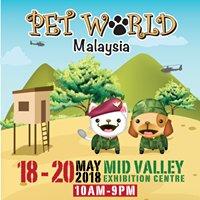 Pet World Malaysia