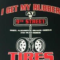 9th Street Tire