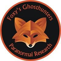 Foxy's Ghosthunters Paranormal Research