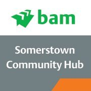 BAM - Somerstown Community Hub