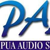Pua Audio Systems