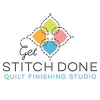 Get Stitch Done, LLC