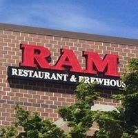 The RAM - Issaquah