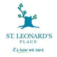 St. Leonard's Place Peel