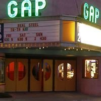 Gap Theatre and Event Center Wind Gap, PA.