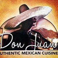 Don Juan Authentic Mexican Cuisine