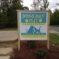 Dogs Day Out Grooming and Pet Resort