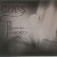 COPS Paranormal Searchers
