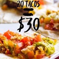 Aztec Mexican Fusion Cuisine and Bar -Haiti