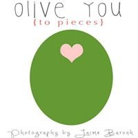 Olive You To Pieces Photography
