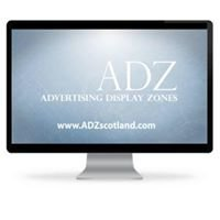 ADZ Scotland - Advertising Display Zones