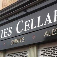 Ellies Cellar and The Bottle Shop, Alva