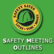 Safety Meeting Outlines, Inc.