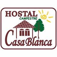 Hostal Campestre Casa Blanca - Puno, Perú
