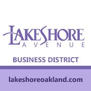 The Lakeshore Business Improvement District