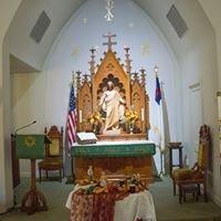St. John Lutheran Church Lawrenceburg Indiana
