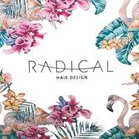 Radical Hair Design