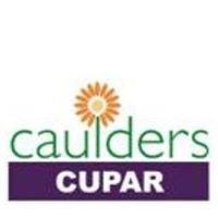 Caulders Garden Centre Cupar
