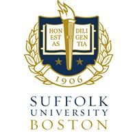 Suffolk University Administration of Higher Education