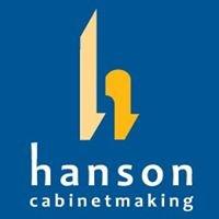 Hanson Cabinetmaking