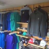 Dunnikier Park Professional Shop