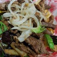La Pelotera Food Truck