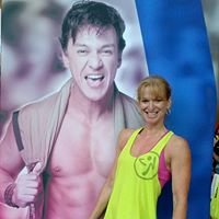 Marion Brand Zumba Instructor and Personal Trainer