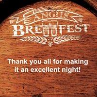 Angus Brewfest